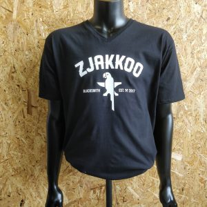 Zjakkoo Blacksmith ECO T-Shirt